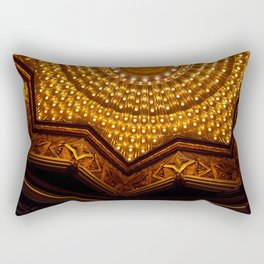 Pantages Rectangular Pillow