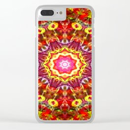 Brightside Clear iPhone Case
