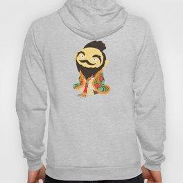 Confucius Hoody