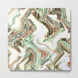 Abstract 321 Metal Print