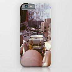 Diamond in The Rough iPhone 6s Slim Case