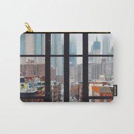 New York City Window Tasche