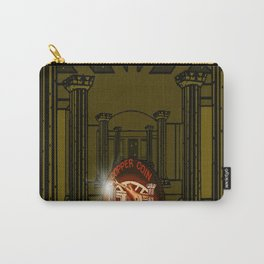 Necropolis Coin Copper at Twilight Carry-All Pouch