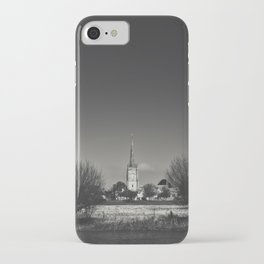 dark ages... iPhone Case