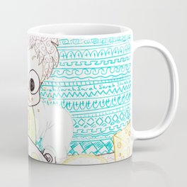 miam Coffee Mug