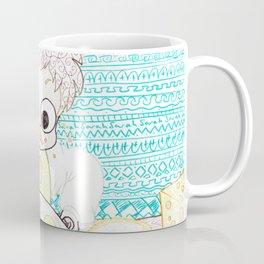 miam Coffee Mug