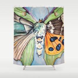 Morph Shower Curtain