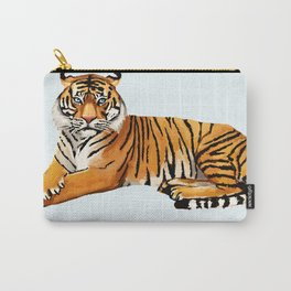 Tiger Carry-All Pouch