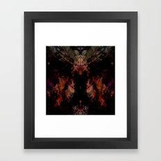 Soulection Compilation Vol. 2 Framed Art Print