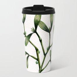 Young Mistletoe Travel Mug