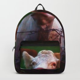 Nos Amies Backpack
