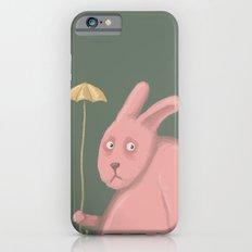 Sad Bunny  Slim Case iPhone 6s