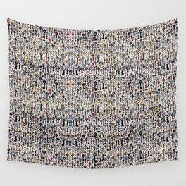 Keys Wall Tapestry
