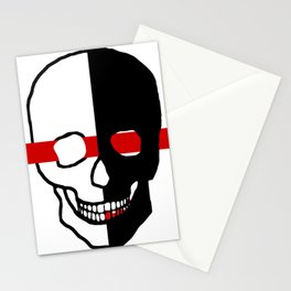 the blinded Stationery Cards