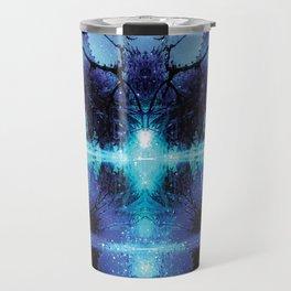 Cosmic Beginnings Travel Mug