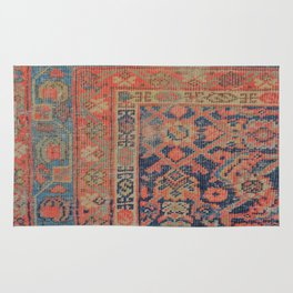 Traditional Antique Rug Rug