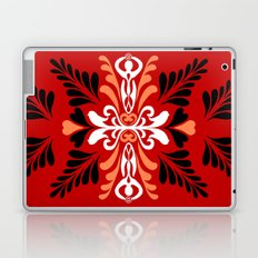 Feminine Nature Laptop & iPad Skin
