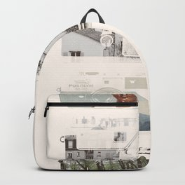 Moments Backpack