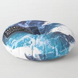 Ravenclaw Nature Floor Pillow