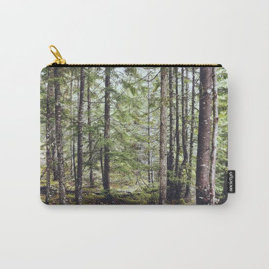 Squamish Forest Floor Carry-All Pouch