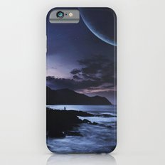 Distant Planets iPhone 6s Slim Case