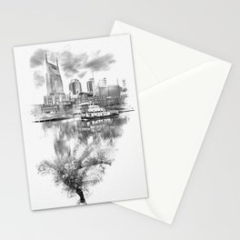 Nashville Stationery Cards