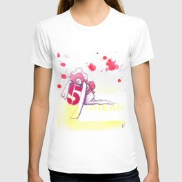 Dream Geisha #5 T-shirt