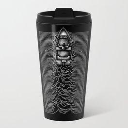 Unknown Waters Travel Mug