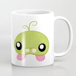 Bean Coffee Mug