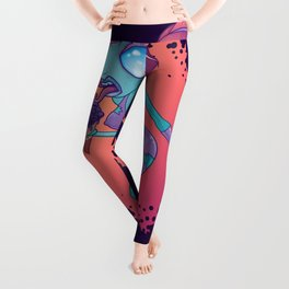 Brainfreeze Leggings