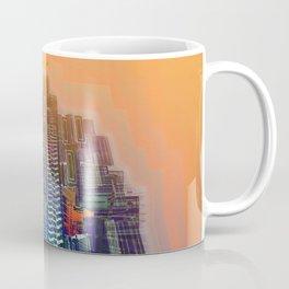 Buble Lab Robotics Space Coffee Mug
