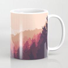 Autumn Colors Mug