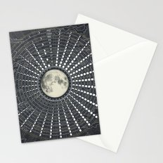 Phases // Moon Calendar 2017 Stationery Cards