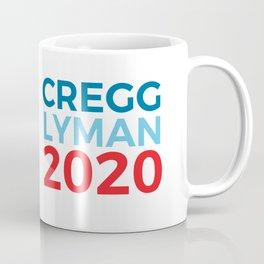 CJ Cregg Josh Lyman 2020 / The West Wing Coffee Mug