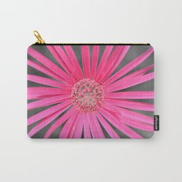Gerbera.... Carry-All Pouch