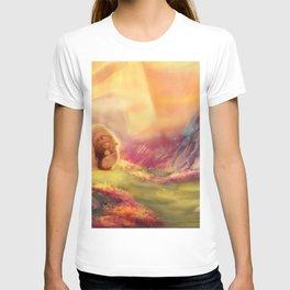 I Love You, Koda T-shirt