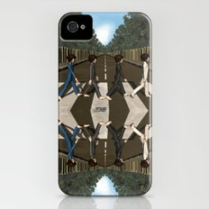 Abbey Road iPhone (4, 4s) Slim Case