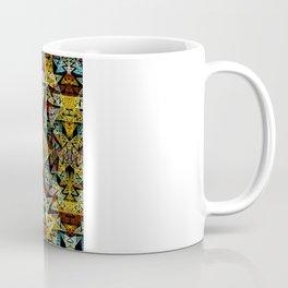 Etno Style - pattern Coffee Mug