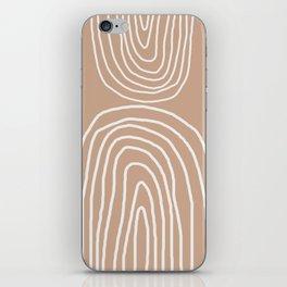 Abstract Rainbow, iPhone Skin