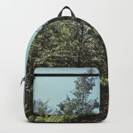 The Trees - Retro n' Chill Backpack