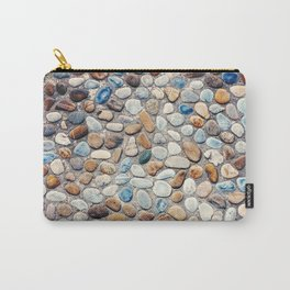 Pebble Rock Flooring V Carry-All Pouch