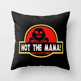 I'm the Baby! Throw Pillow