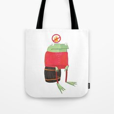 Proribbition Tote Bag