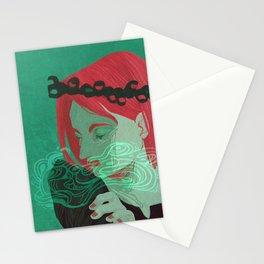 Communication Failure Stationery Cards