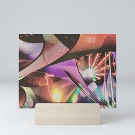 MoonriseFest 2019 - Abstract1 Mini Art Print