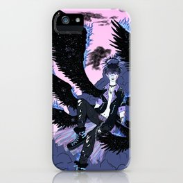 Ignis iPhone Case
