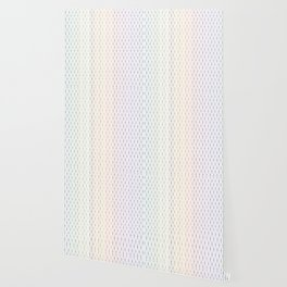 Colorful & Light Jewel Tone Bead Pattern Wallpaper