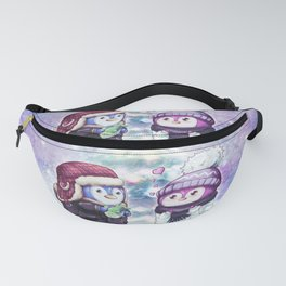 Christmas Gift 2018 Fanny Pack