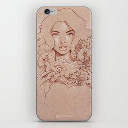 Buffalo Bill iPhone Skin