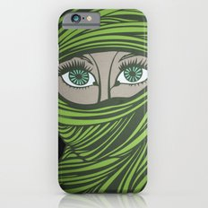 veiled iPhone 6s Slim Case